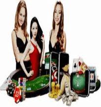 casino games of skill