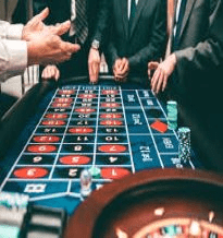 casino games of chance